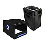 Parkview 25-Gallon Trash/Recycling Bin