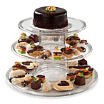 3-Tier Serving Tower