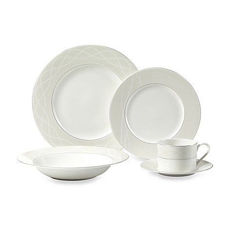 Mikasa® Pearl Elegance 5-Piece Place Setting