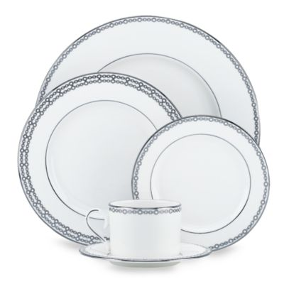 Lenox® Embraceable 5-Piece Dinnerware Place Setting