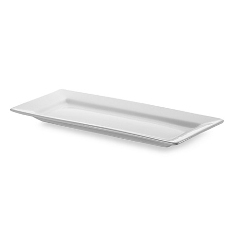 Libbey® Just Tasting 11-Inch  Rectangular Tray