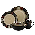 Pfaltzgraff® Calico 16-Piece Dinnerware Set