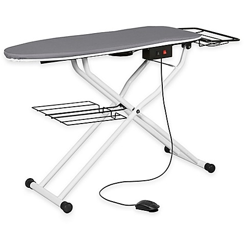 Reliable The Board 500VB Vacuum & Up-Air Ironing Board