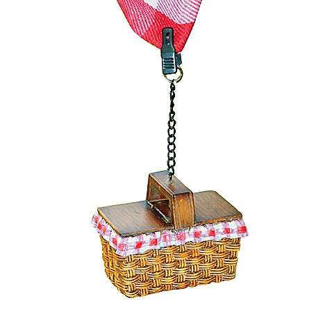 Rome Industries® Picnic Basket Tablecloth Weights (Set of 4)