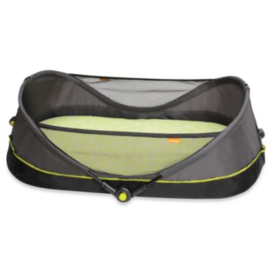 Brica® Fold 'n Go™ Travel Bassinet