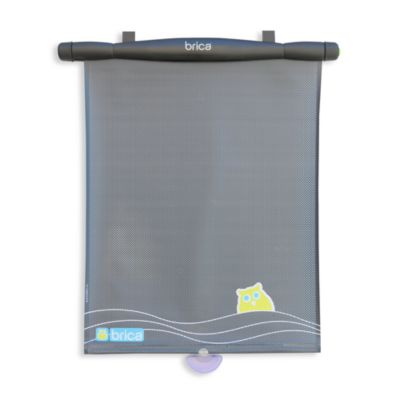 Brica® UV-Alert Car Shade