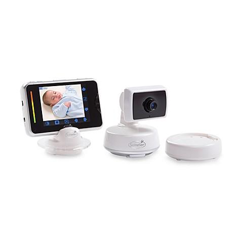 summer infant babytouch digital video monitor bed bath beyond. Black Bedroom Furniture Sets. Home Design Ideas