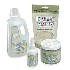Fresh Wave® Baby Odor Elimininator Products