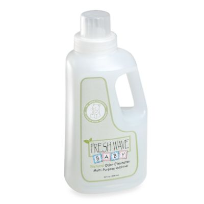 Fresh Wave® Baby 32- Ounce Odor Elim in in ator Multi-Purpose Additive