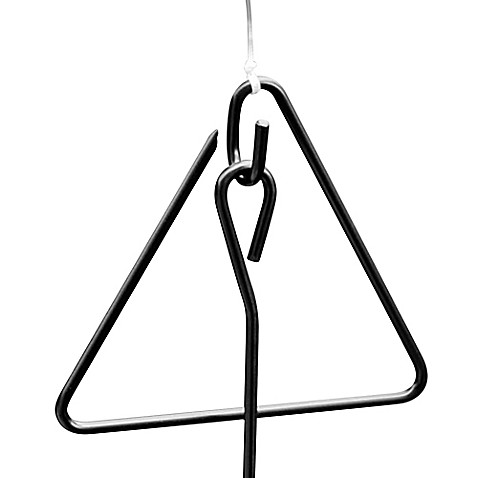 Rome Industries® Chuck Wagon Triangle Bell