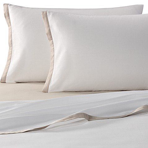 KAS® Queen Sheet Set in Beige