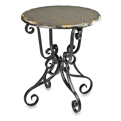 Safavieh American Home Taylor Side Table