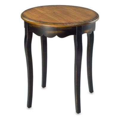 Safavieh American Home Kaily Side Table