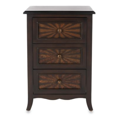 Safavieh American Home Conrad Side Table