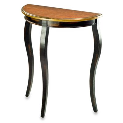 Safavieh Conrad Ava Demilune Console Table