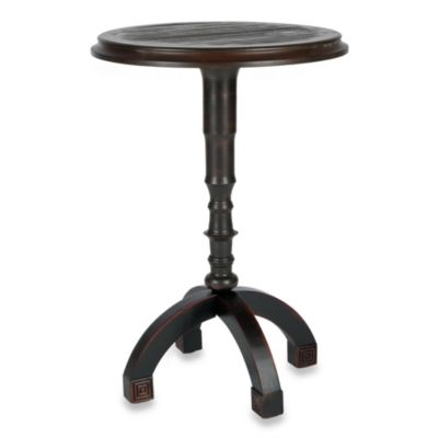 Safavieh American Home Barnaby Accent Table