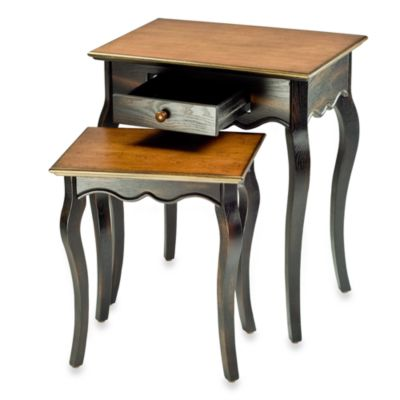 Safavieh American Home Jasper Nesting Tables