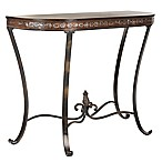 Safavieh American Home Richard Demilune Console Table