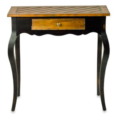 Safavieh American Home Cooper Side Table