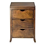 Safavieh American Home Bailey 3-Drawer Chest