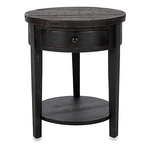 Safavieh American Home Doris Side Table