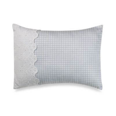 Sophia Oblong Toss Pillow