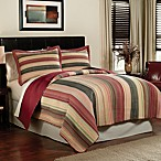 Perry Stripe Quilt
