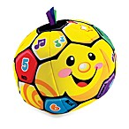 Fisher-Price® Lil Sing in' Soccer Ball