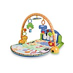 Fisher-Price® Discover' n' Grow™ Kick & Play Piano Gym
