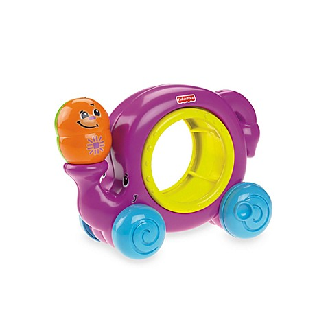 Fisher-Price® Topzy Tumblers™ Elephant