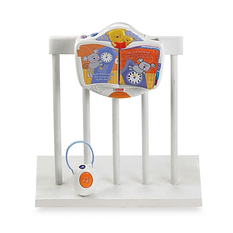 Fisher-Price® Discover 'n Grow™ Storybook Projection Soother