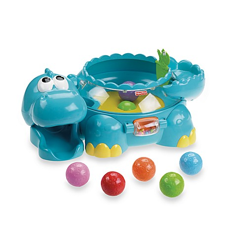 Fisher-Price® Go Baby Go™ Poppity Pop™ Musical Dino