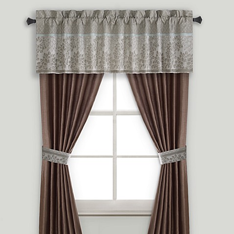 Paige Window Curtain Panels