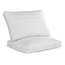 Therapedic™ Quilted Side Sleeper Pillow