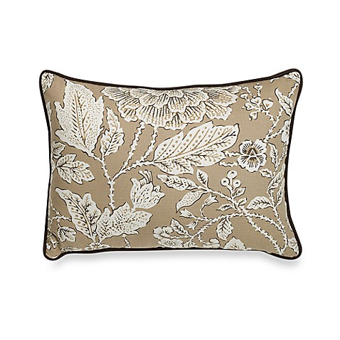 Rose Tree Madison Breakfast Pillow