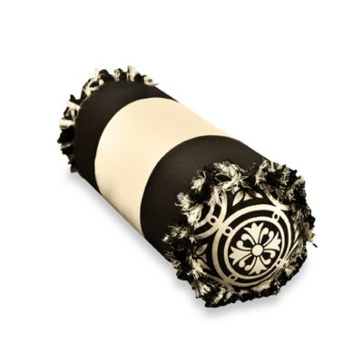 Rose Tree Symphony Neck Roll Pillow