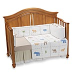 Whistle & Wink™ itsazoo™ Nursery 3-Piece Crib Bedding Set and Accessories