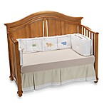 Whistle & Wink™ itsazoo™ Nursery 3-Piece Crib Bedding Set