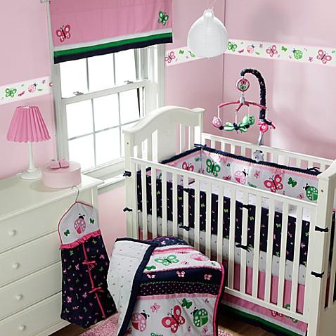 bananafish 174 classic cutie 4 crib bedding buybuy baby