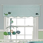 Bananafish® Little Whales Valance
