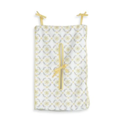 Bananafish® Sweet Sunshine Diaper Stacker
