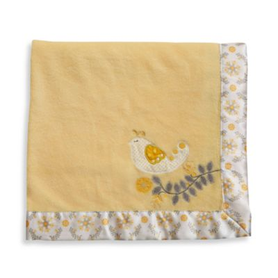 Bananafish® Sweet Sunshine Blanket