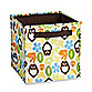 notNeutral® Arbor Friends Storage Bin