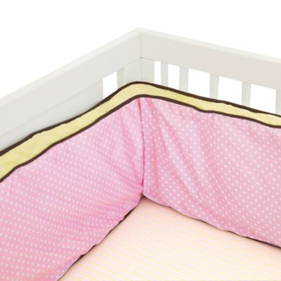 SKIP*HOP® Flower Burst Fitted Crib Sheet