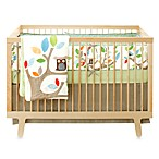 SKIP*HOP® Treetop Friend 4-Piece Crib Bedding Set