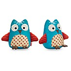 SKIP*HOP® Zoo Owls Bookends (Set of 2)