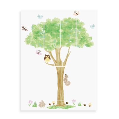 Wall Decor > WallPops!® Wall Decals in Wall Art Kit in Treehouse