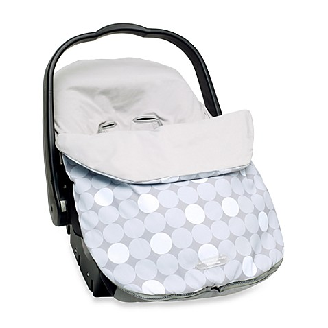 JJ Cole® Infant BundleMe® Lite in Grey