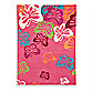 Dynamic Rugs Fantasia 3-Foot x 5-Foot Rug in Butterfly