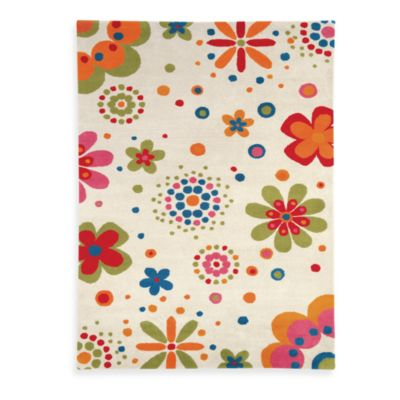 Dynamic Rugs Baby Nursery